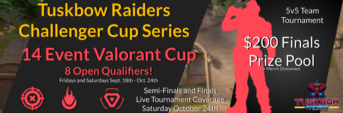 Challenger Cup Series 1
